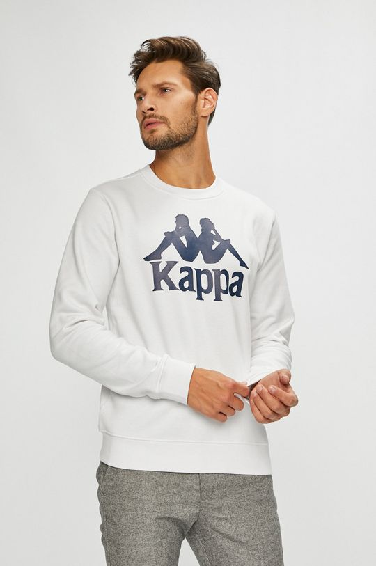 alb Kappa - Bluza De bărbați