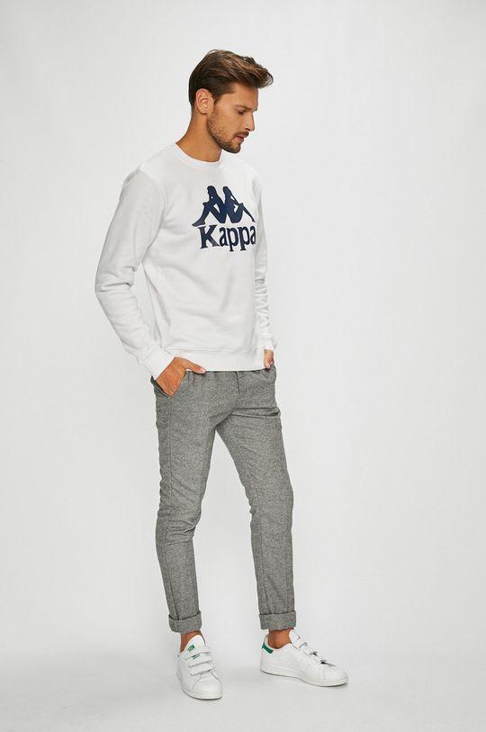 Kappa - Bluza biały