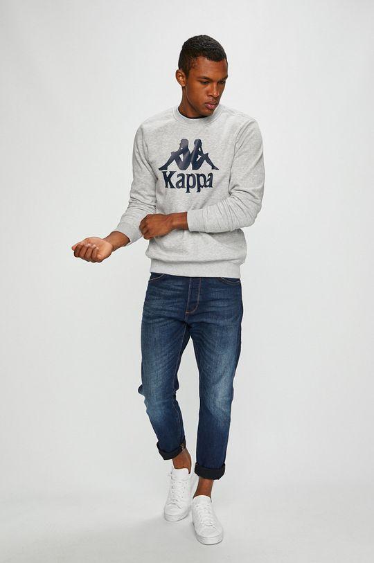 Kappa - Bluza gri