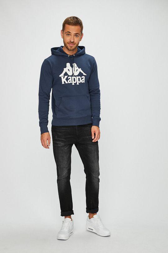 Kappa - Mikina námořnická modř