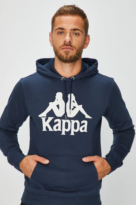 námořnická modř Kappa - Mikina