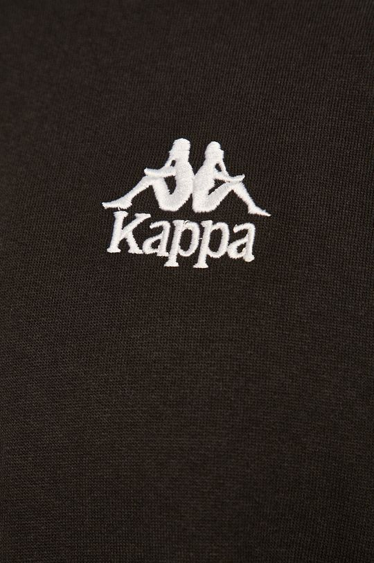 černá Kappa - Mikina
