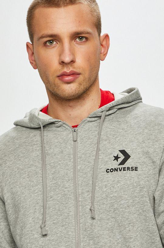 gri Converse - Bluza