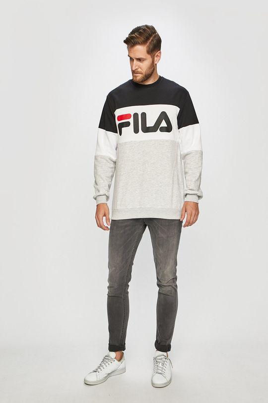 Fila - Кофта сірий
