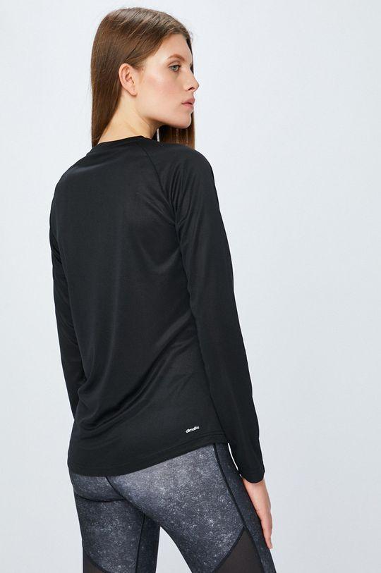 adidas Performance - Блуза  100% Рециклиран полиестер