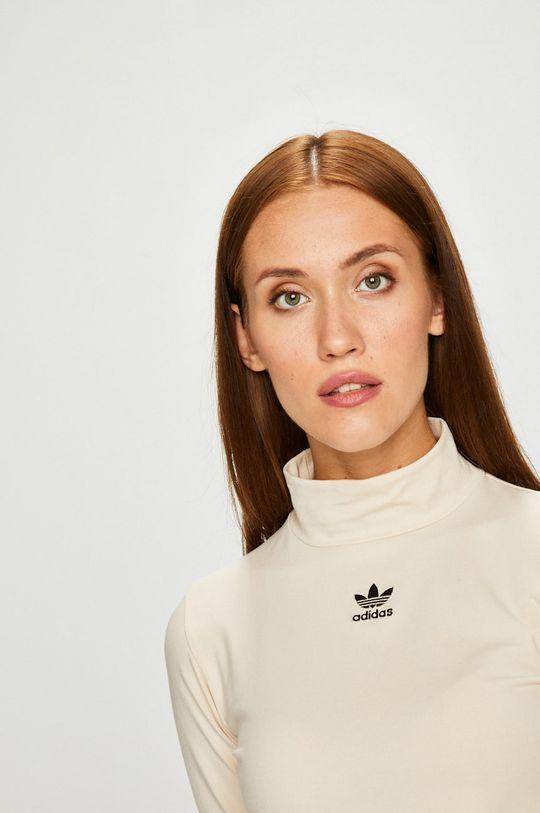 кремав adidas Originals - Блуза