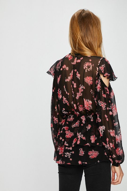 Pinko - Halenka Podšívka: 100% Polyester Hlavní materiál: 100% Viskóza