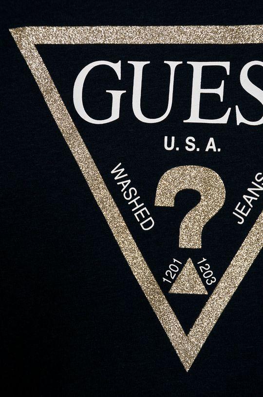 Guess Jeans - Bluza copii 118-175 cm Materialul de baza: 100% Bumbac