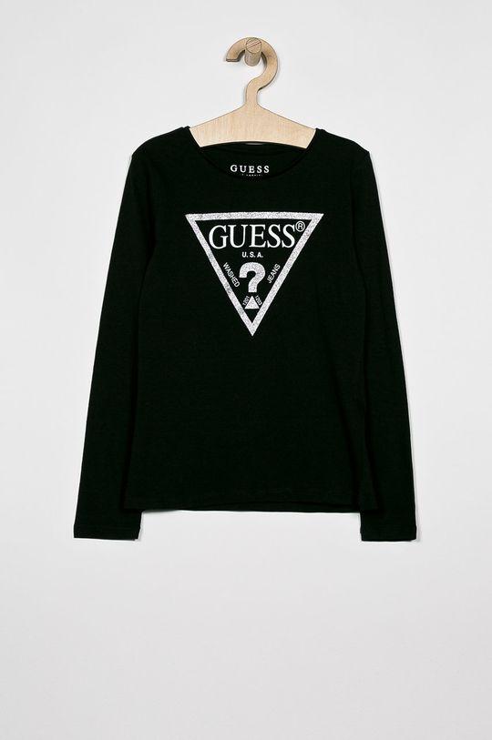 negru Guess Jeans - Bluza copii 118-175 cm De fete