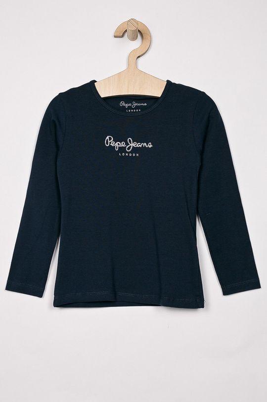 námořnická modř Pepe Jeans - Dětská halenka 104-180 cm Dívčí