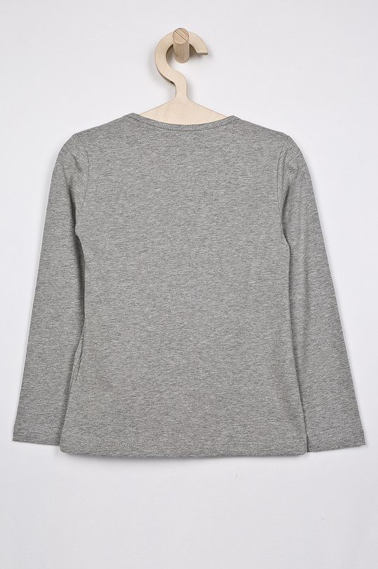 Pepe Jeans - Dětská halenka 104-180 cm šedá