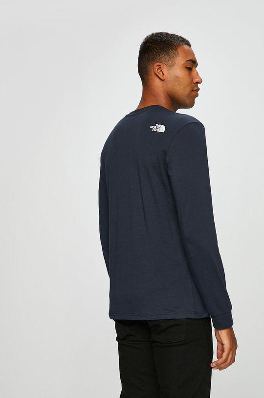 The North Face - Pánske tričko s dlhým rukávom <p>100% Bavlna</p>