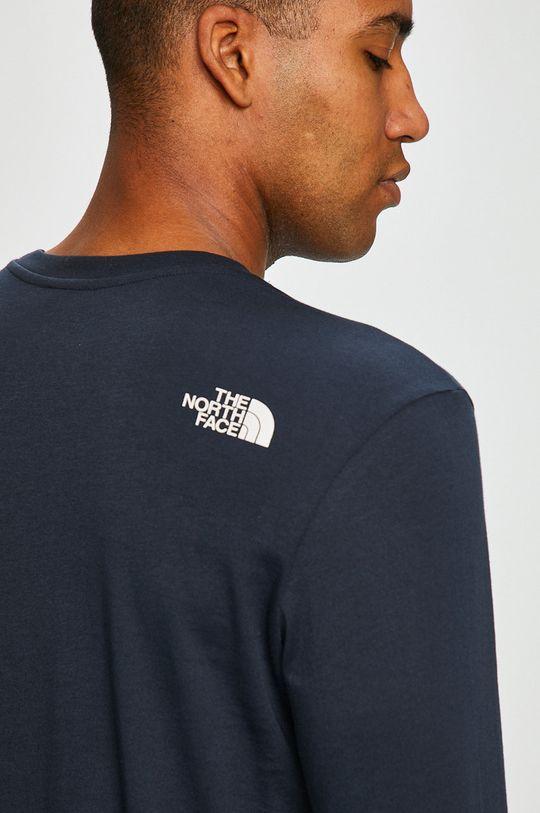 The North Face - Pánske tričko s dlhým rukávom Pánsky