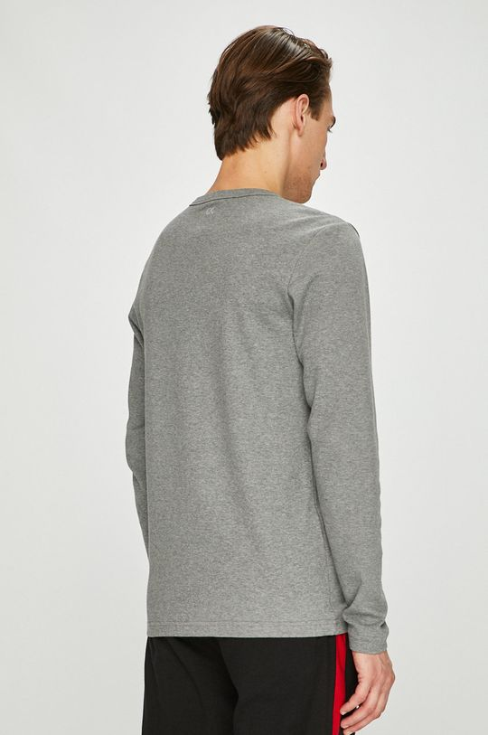 Calvin Klein Performance - Tričko s dlouhým rukávem 97% Bavlna, 3% Elastan