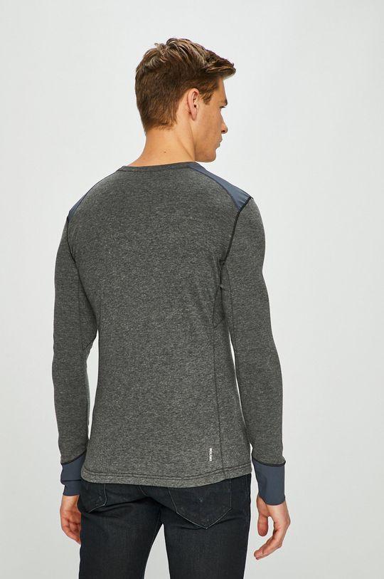 Salewa - Tričko s dlouhým rukávem šedá
