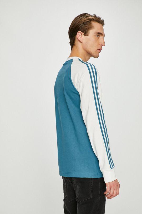 adidas Originals - Блуза с дълъг ръкав  Основен материал: 100% Бавега Външно оформление: 95% Памук, 5% Еластан
