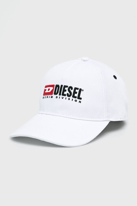 bílá Diesel - Čepice Dámský