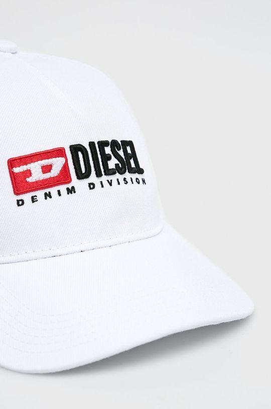 Diesel - Čepice bílá
