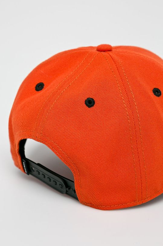 Diesel - Čepice oranžová