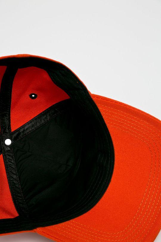 oranžová Diesel - Čepice