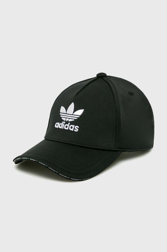 черен adidas Originals - Шапка Жіночий