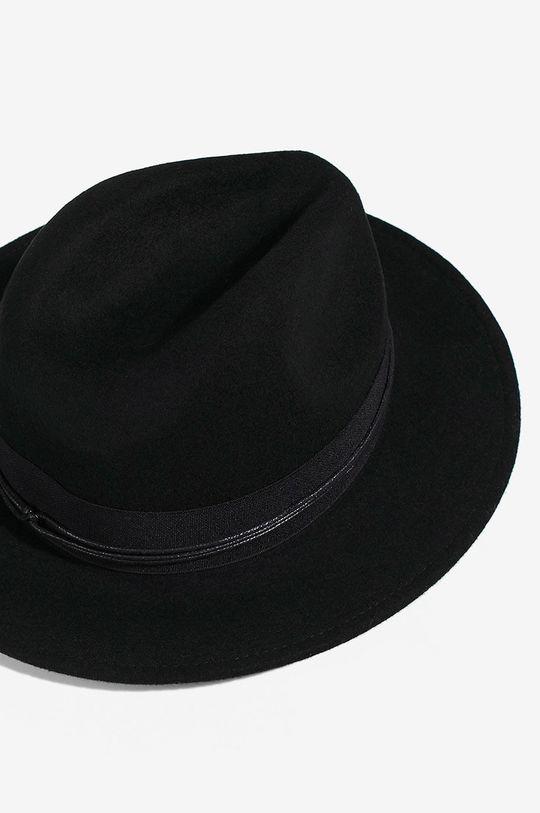 Parfois - Klobouk černá