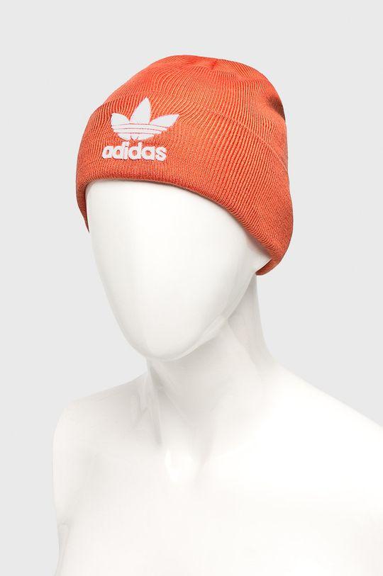 adidas Originals - Шапка оранжев