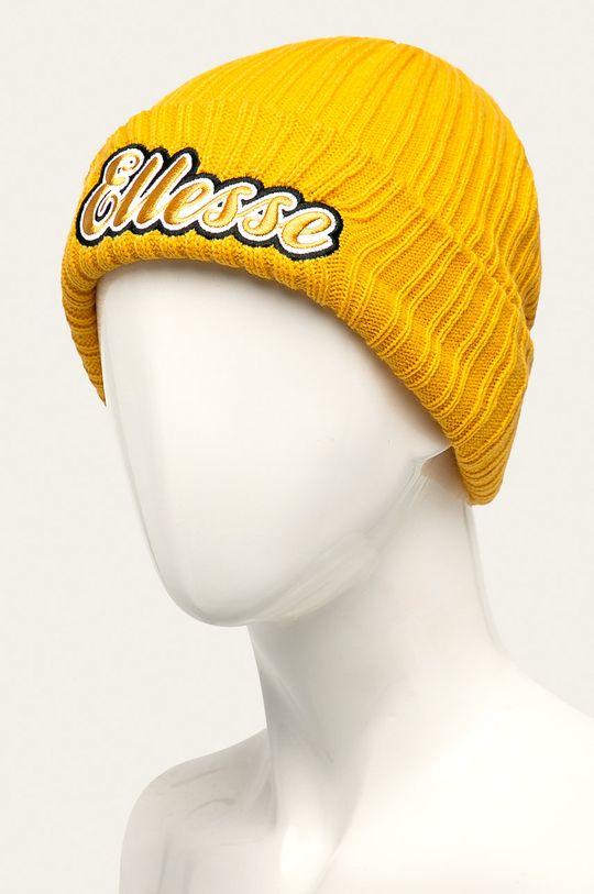 Ellesse - Čepice žlutá