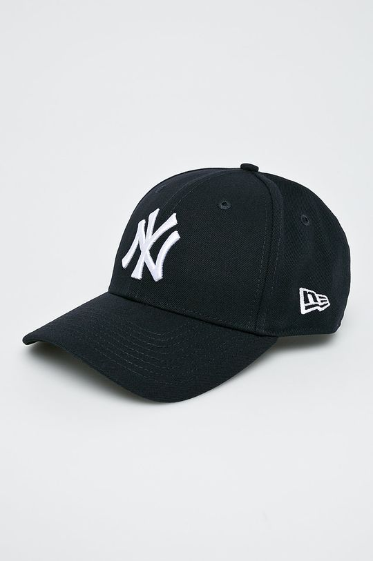 granatowy New Era - Czapka Yankees Męski