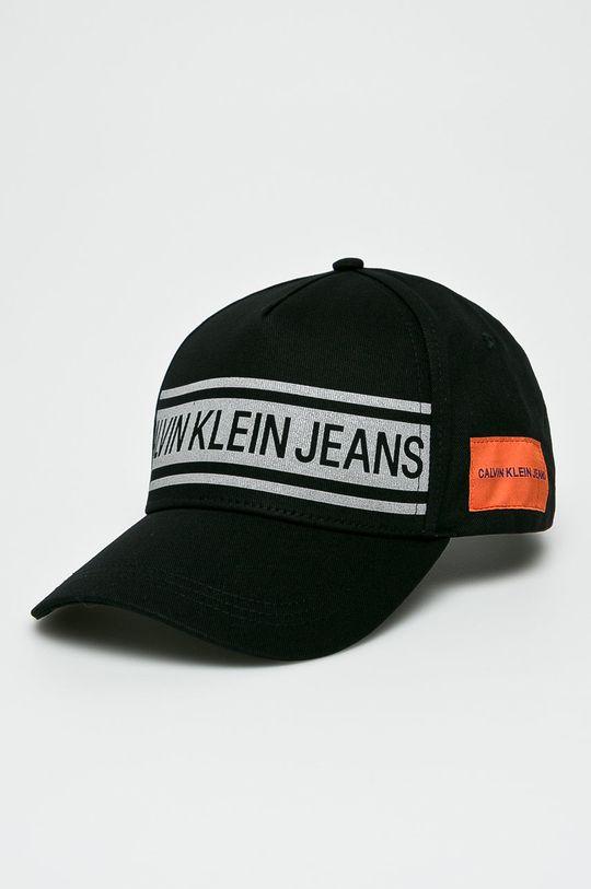 negru Calvin Klein Jeans - Caciula De bărbați