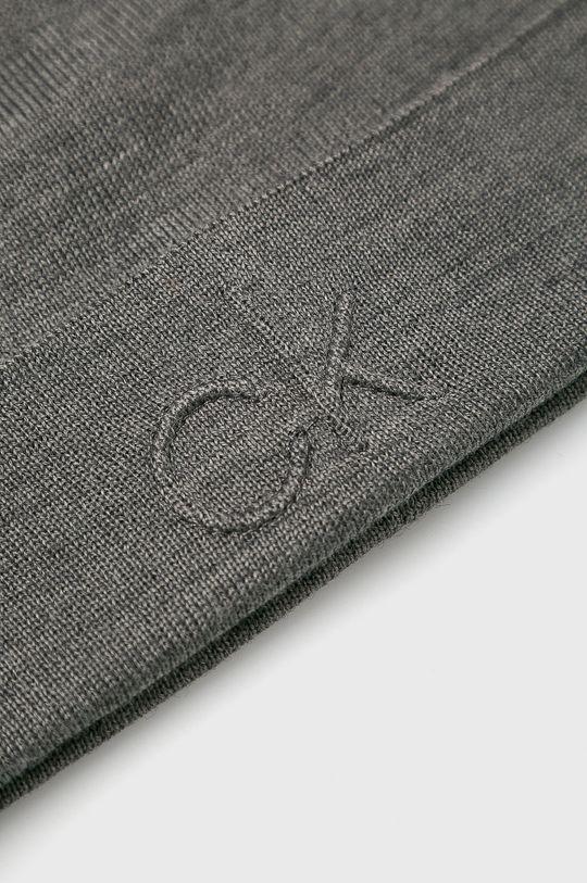 Calvin Klein - Caciula 32% Lana, 68% Acril