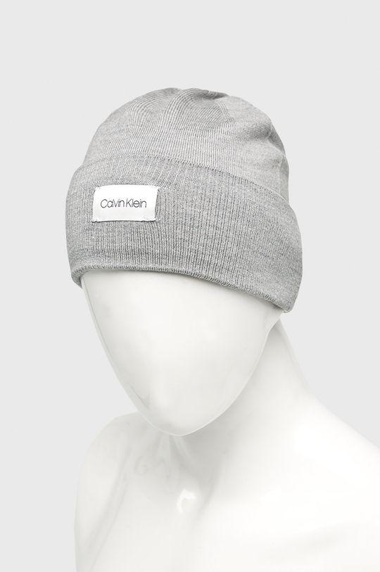 Calvin Klein - Caciula gri