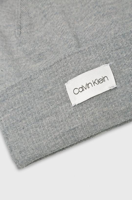 Calvin Klein - Caciula 100% Lana