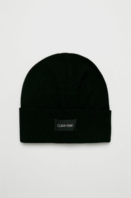 negru Calvin Klein - Caciula De bărbați