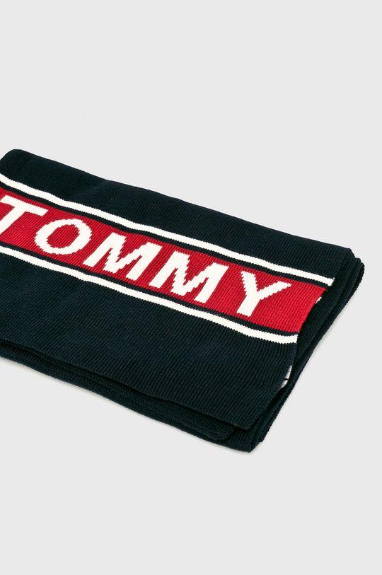 Tommy Hilfiger - Čiapka + šál Happy Holidays Pánsky