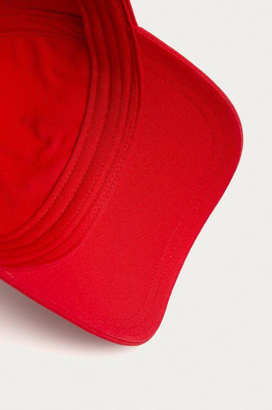 czerwony Armani Exchange - Czapka