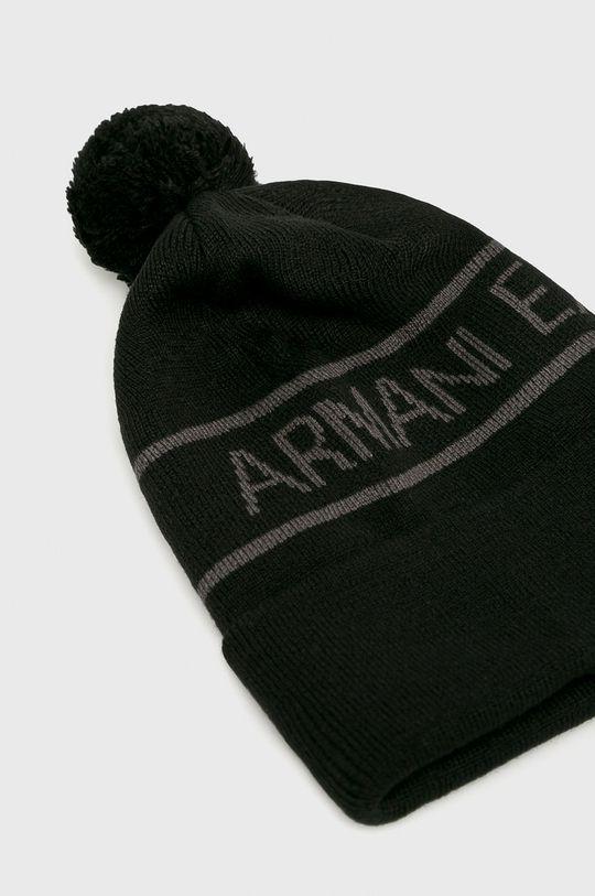 Armani Exchange - Čiapka <p>93% Akryl, 7% Bavlna</p>