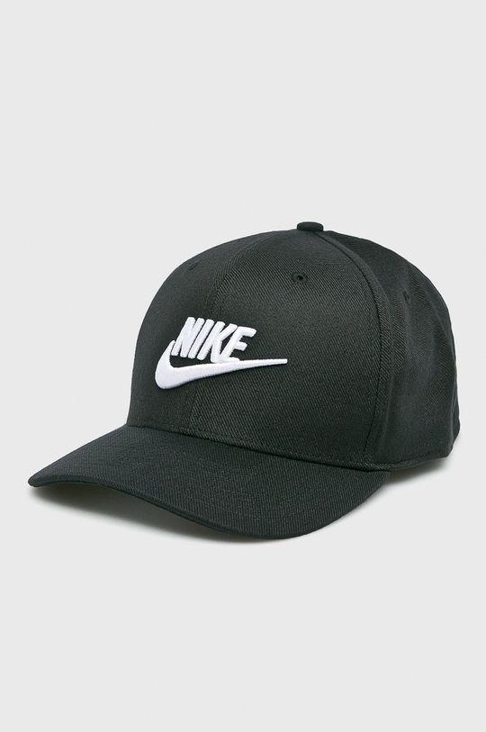 černá Nike Sportswear - Čepice Pánský