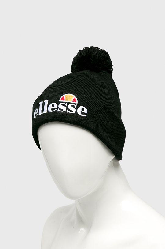 Ellesse - Czapka czarny
