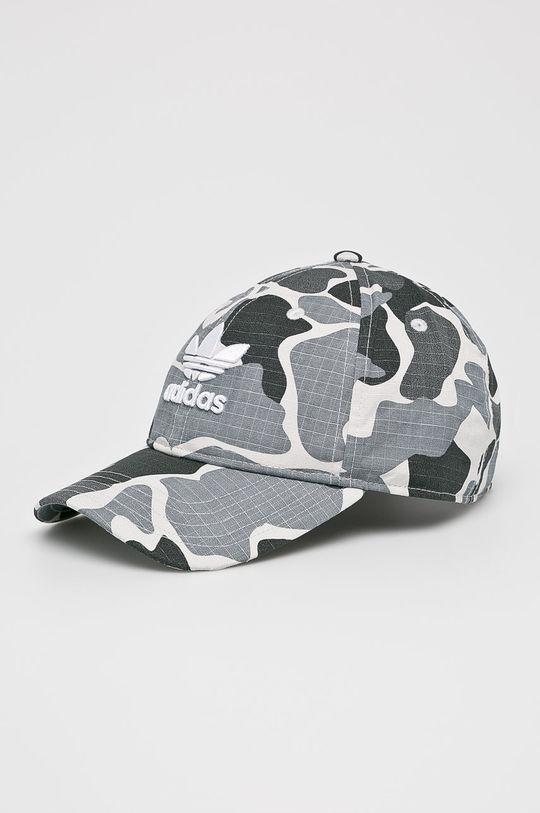 сив adidas Originals - Шапка Чоловічий