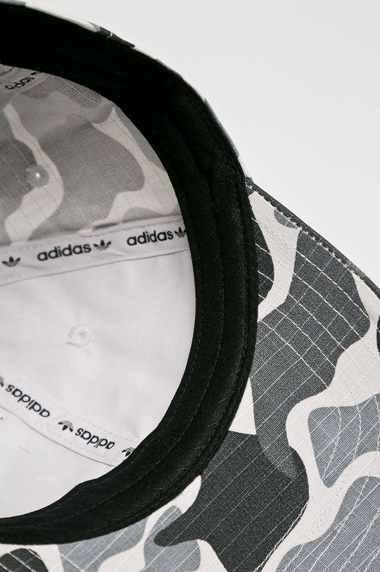 сив adidas Originals - Шапка