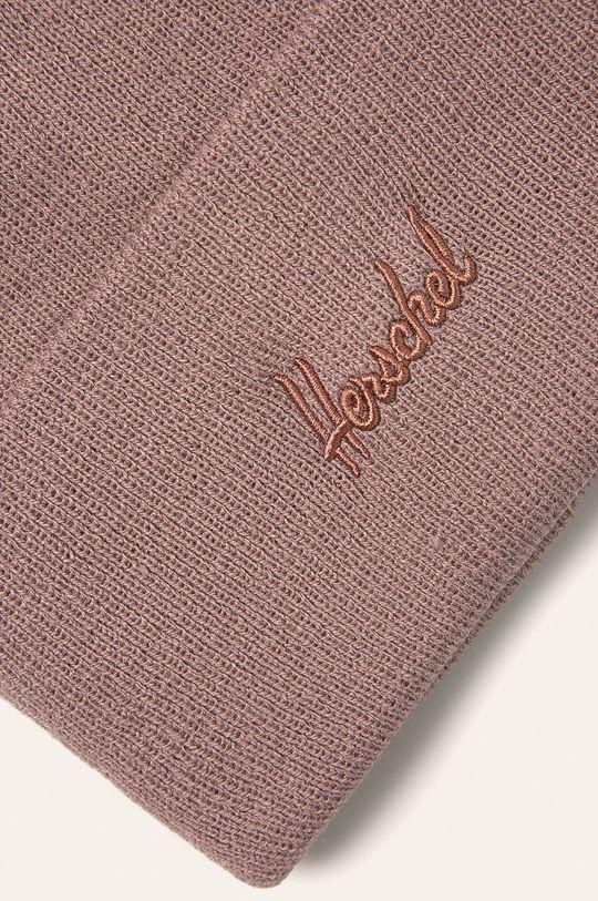 Herschel - Čiapka staroružová