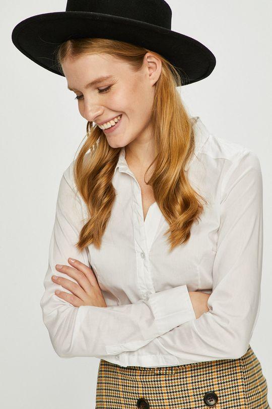 bílá Vero Moda - Košile Dámský