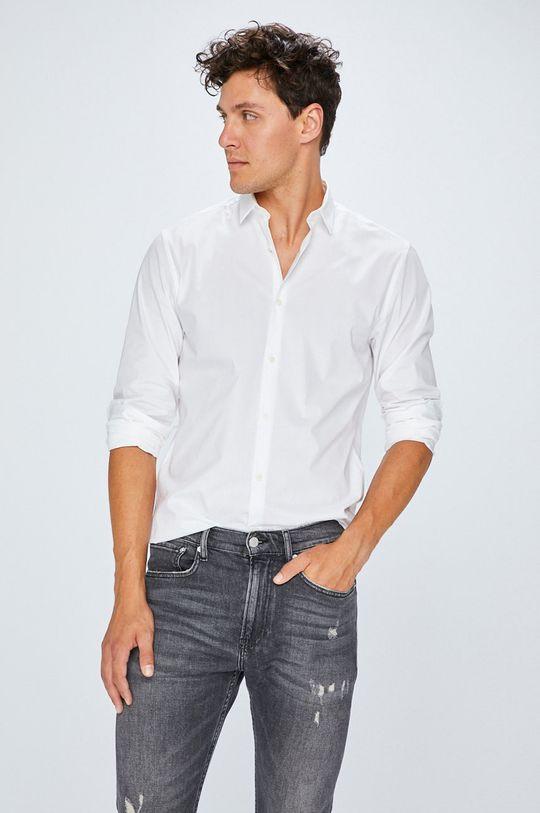 білий Selected - Сорочка Чоловічий