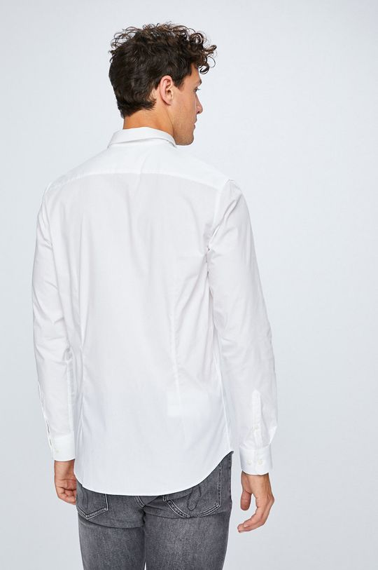 білий Selected - Сорочка