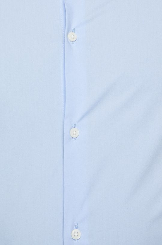 Selected - Сорочка блакитний