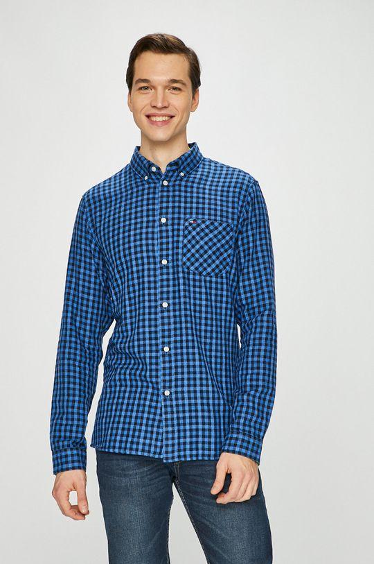 блакитний Tommy Jeans - Сорочка Чоловічий