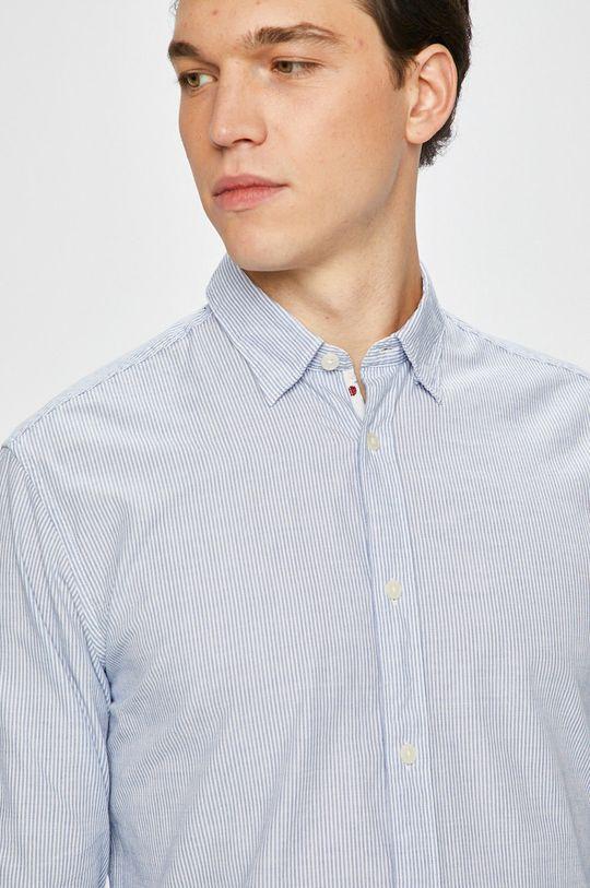 Selected - Košeľa modrá