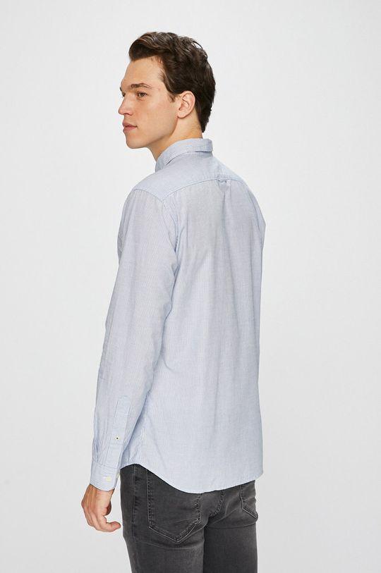 modrá Selected - Košeľa