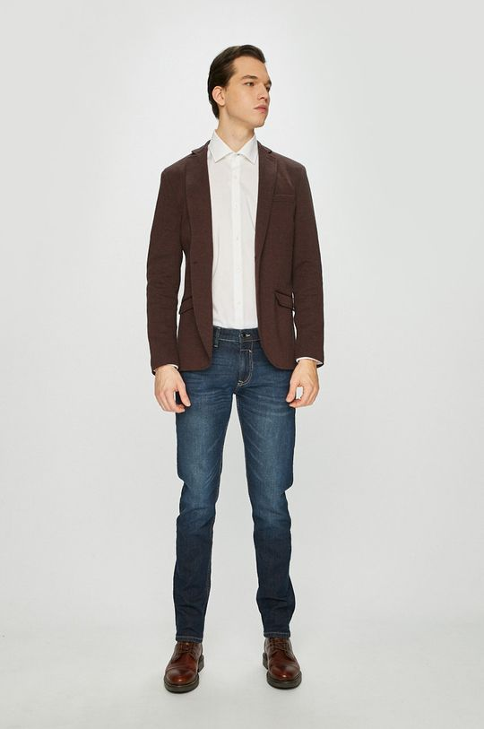 Pierre Cardin - Košile 63% Bavlna, 4% Elastan, 33% Nylon